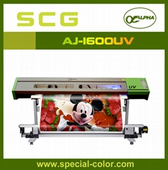 UV Printer AJ-1600UV