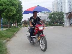 Motorcycle Umbrella,Advertising Umbrella