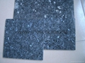 Blue Pearl Granite tile 60x60x2cm 2