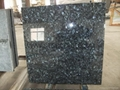 Blue Pearl Granite tile 60x60x2cm 4