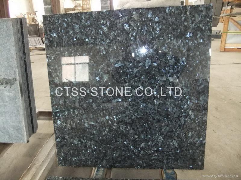 Blue Pearl GT Granite tile 1