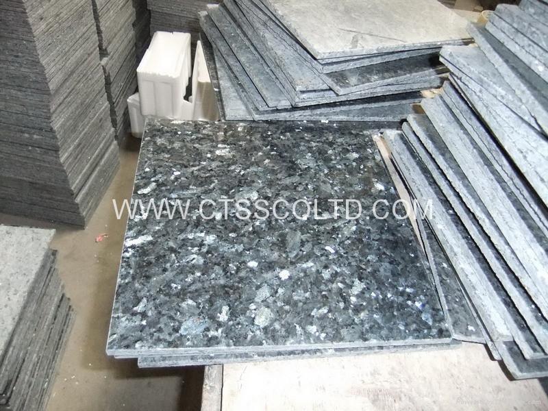 Blue Pearl GT Granite tile 3