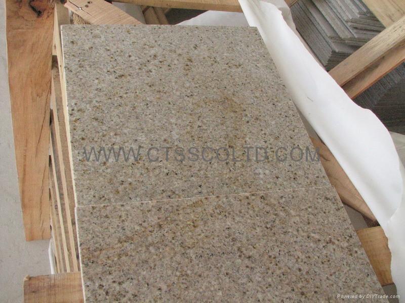 Yellow Granite tile 4