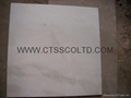 White marble tile 2