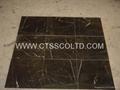 Brown marble tiles 2