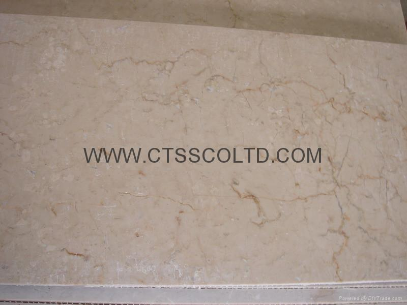 Beige marble tile 2