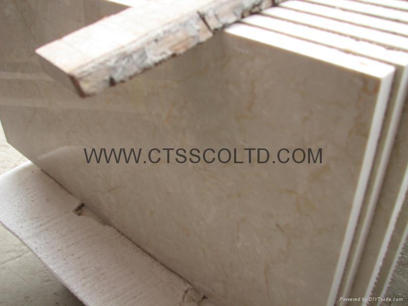 Beige marble tile 3