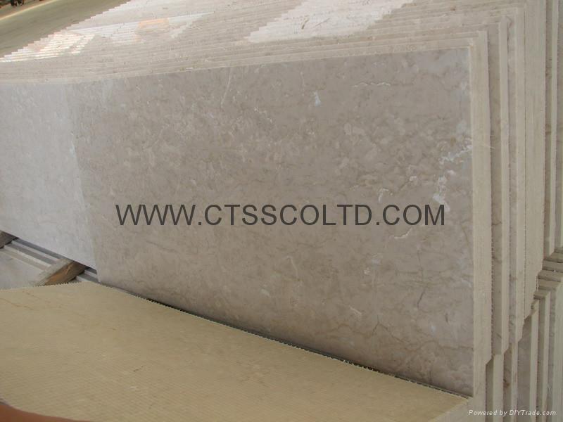 Beige marble tile 4