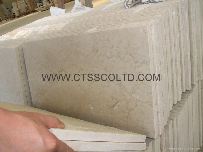 Beige marble tile 5