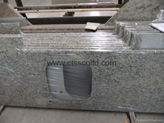 Granite countertop Kitchen worktop