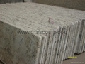 Granite Kitchen countertops prefab worktops 5