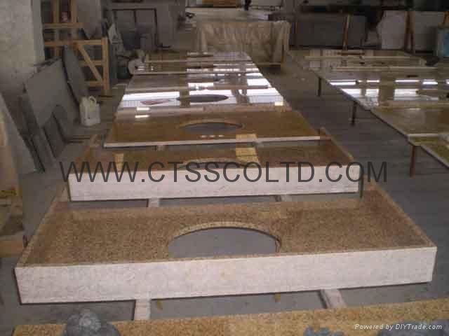 Granite Vanity Tops Product : Granite vanity tops vt ctss china manufacturer