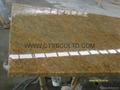 Countertop Madura Gold countertop