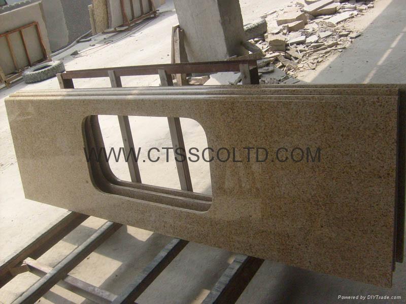 Granite Kitchen tops countertop worktops blank tops 2