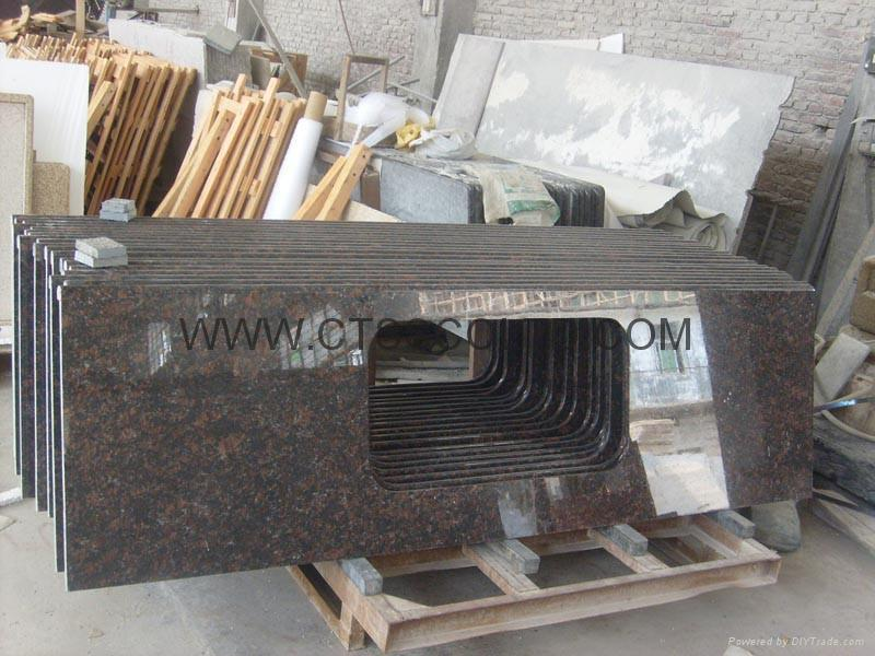 Granite Kitchen Countertop and worktop 3
