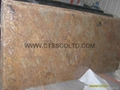Madura Gold granite countertop 3