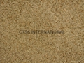 Yellow Beige Gold color granite slab