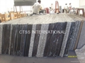 Granite countertop kitchen worktop vanity wall floor paving stone medallion tile 2