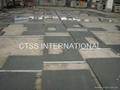 Granite countertop kitchen worktop vanity wall floor paving stone medallion tile 5