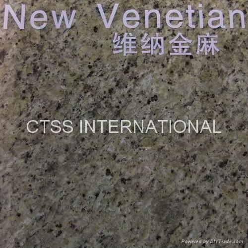 New Venetian Gold