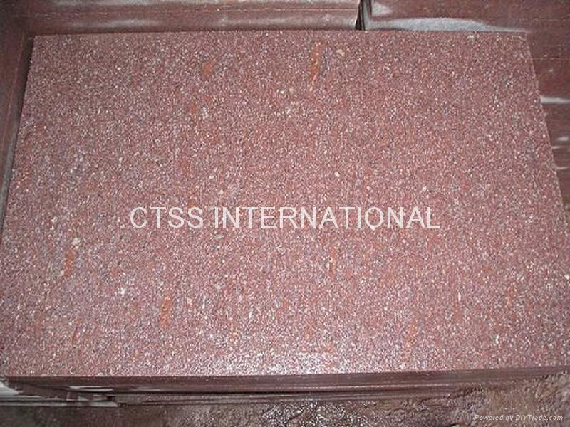 Ruby Red Granite : Pink granite china red imperial ruby carmen