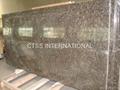 Baltic Brown granite counter tops  2