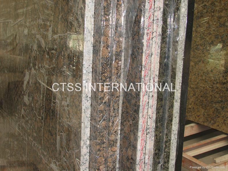 Baltic Brown granite counter tops  3