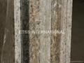 Baltic Brown granite counter tops  4