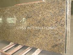 Santa Cecilia granite co