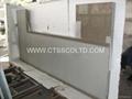 Giallo Antico granite kitchen countertops 4