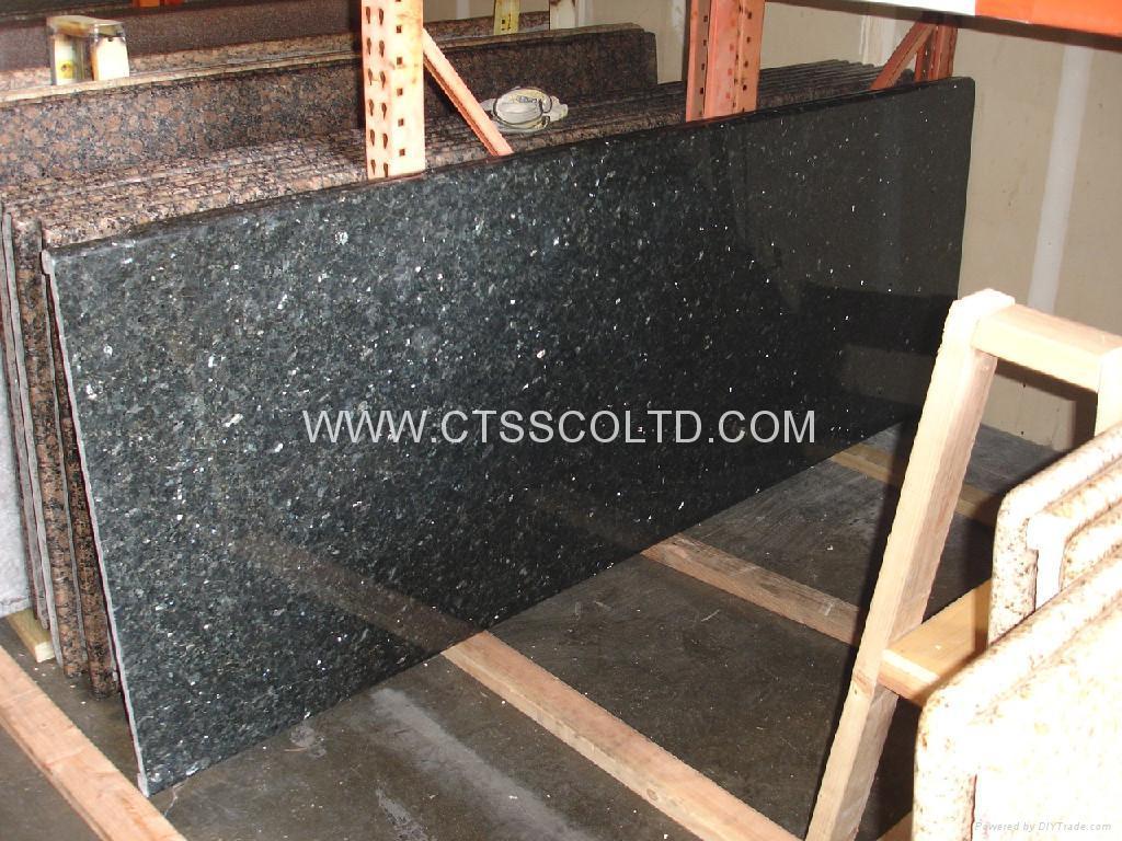 Prefab Granite Countertops China Manufacturer