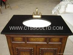 Cabinet countertops gran