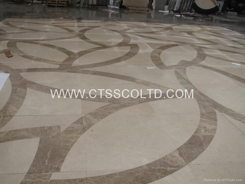 marble medallion marble tile marble pattern marble floor  1