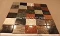 Granite tiles granite floor granite countertop marble tile medallion stone tile 1