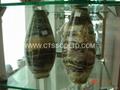Granite Marble stone vase  3