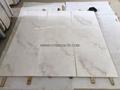 white marble tiles 1