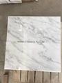 white marble tiles 3