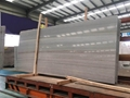 Crystal wood vein marble slabs
