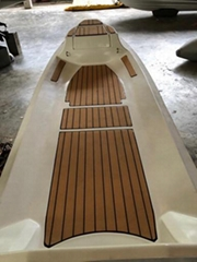 Marine yacht boat decks teak decking