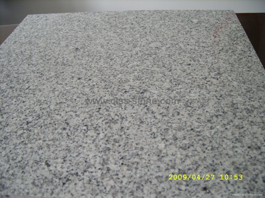 Grey Granite Floor Tile 60x60cm Grey Ctss China