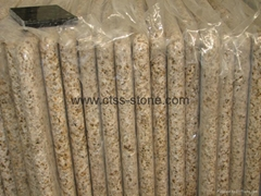 Desert Gold granite coun
