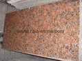 Maple Red G562 granite tiles  3