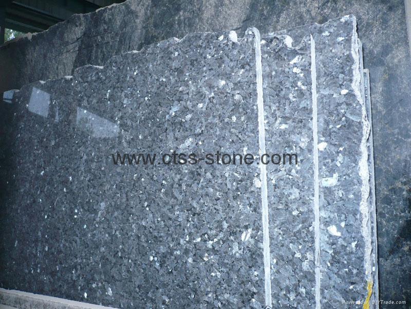 Blue Pearl GT grade Granite tiles 60x60x2cm  1
