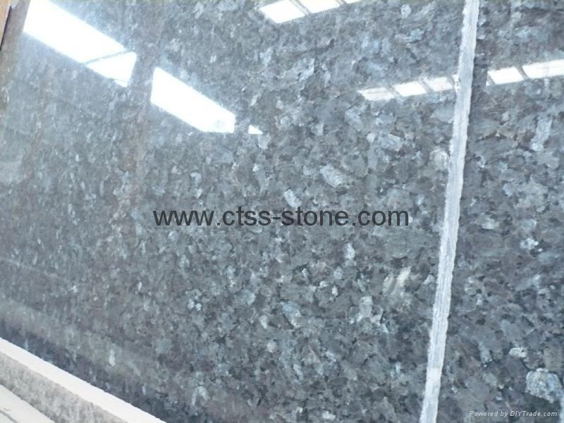 Blue Pearl GT grade Granite tiles 60x60x2cm  3