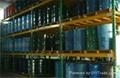 Heavy shelves