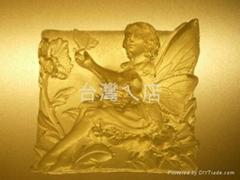 琉璃能量精油香皂95g±10g
