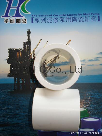 Ceramic Cylinder 3