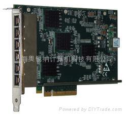 SFP gigabit etherent 1