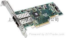 solarflare SFN8522 low latency network