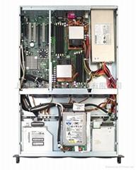 chenbro 勤诚23608 2U8盘位存储机箱